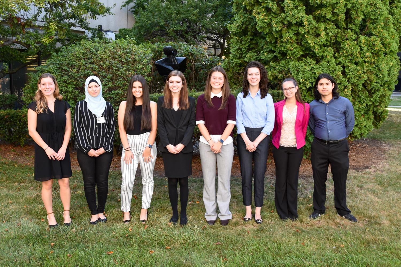 Undergraduate Summer Fellowships - Cancer Biology Program